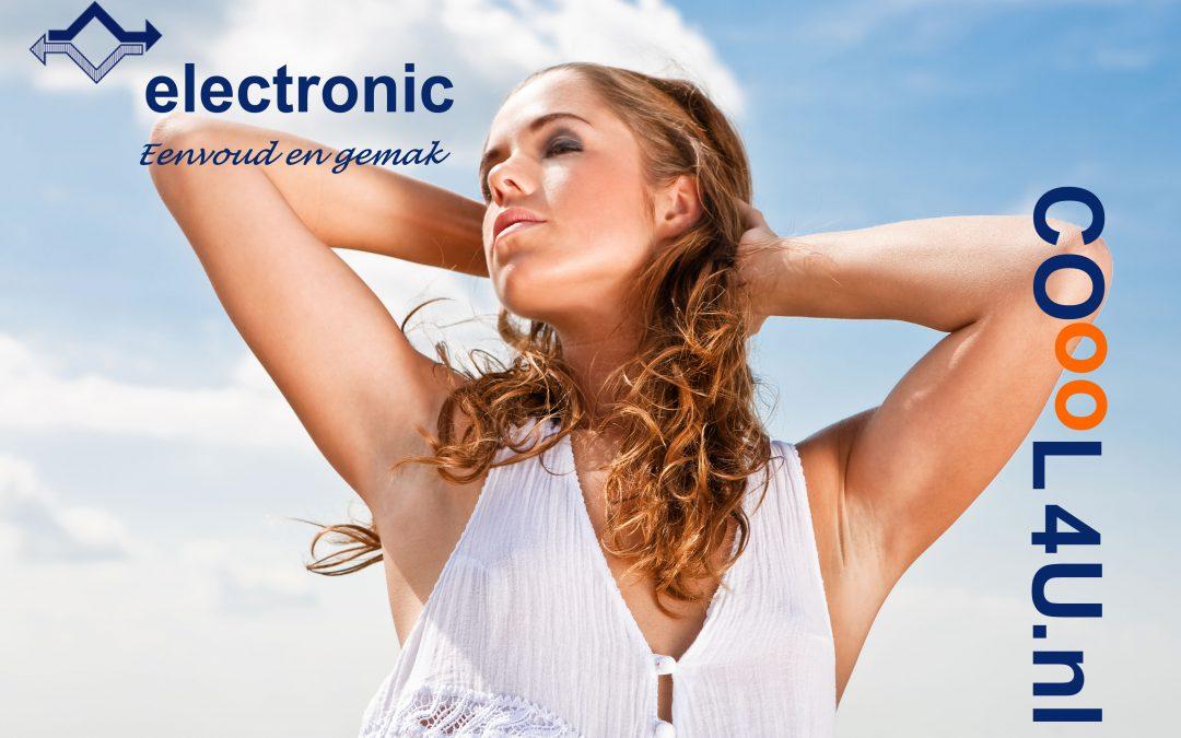 Dankzij Anton is Electronic/ Cooltronics beter te zichtbaar op Social Media.