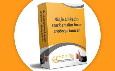 Open LinkedIn sessies