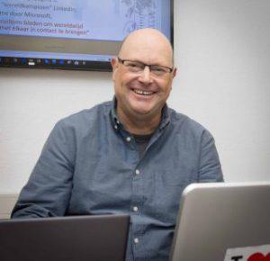 athoning online meerwaarde is Anton Honing uit Wijchen
